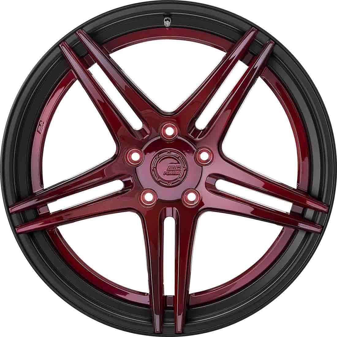 BC Forged wheelsHCS03 (HCS Series)