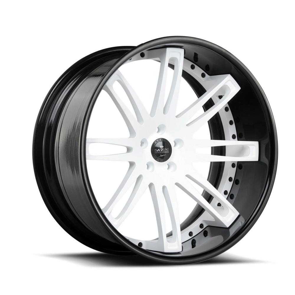 Savini SV9XC Forged  wheels