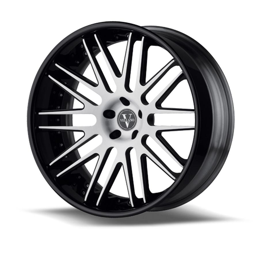 Vellano VKM forged wheels