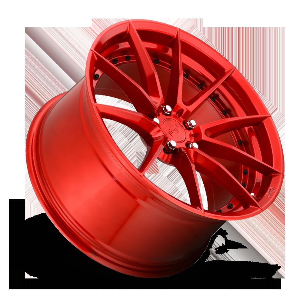 Niche SECTOR M213 light alloy wheels