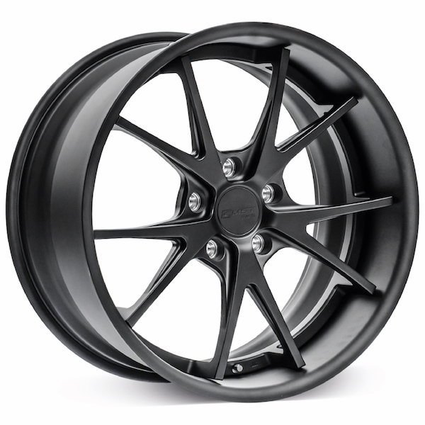 CMST CT247 Forged Wheels