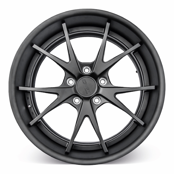 CMST CT247 2020 Forged Wheels