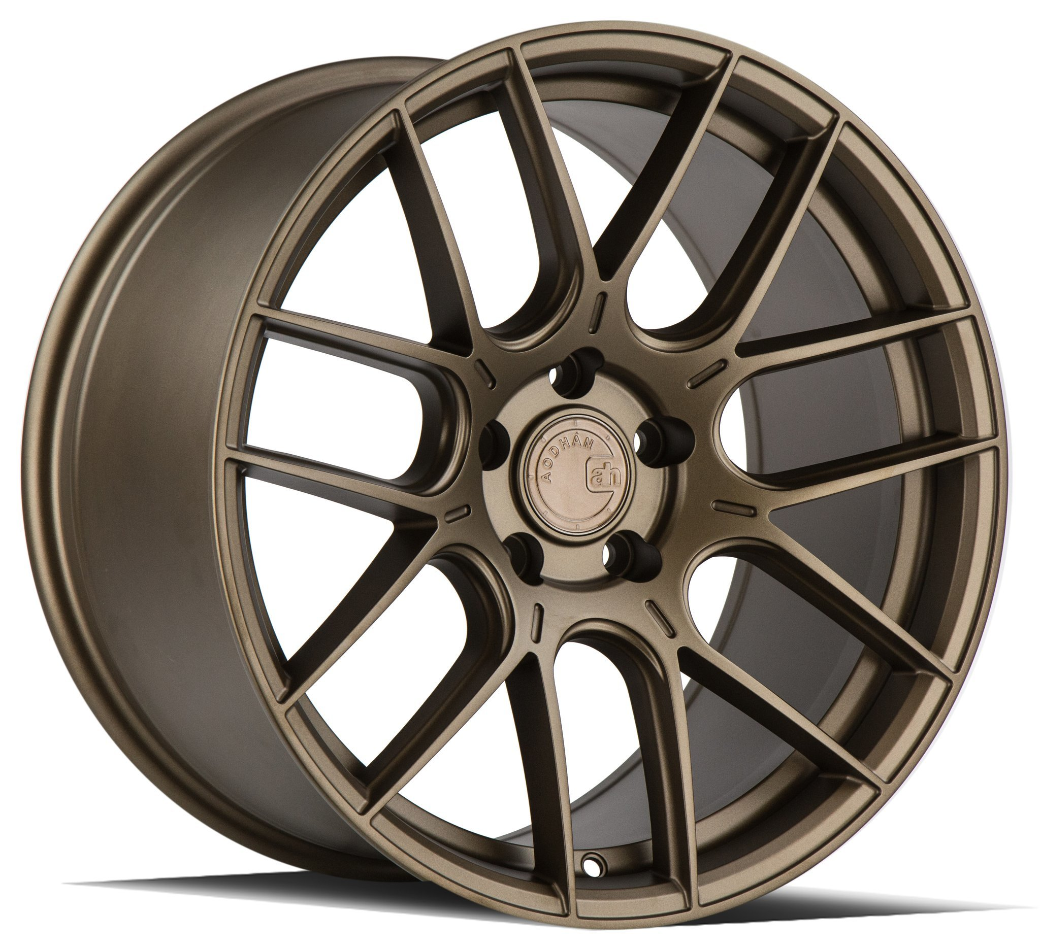 Aodhan Forged Wheels AH-X