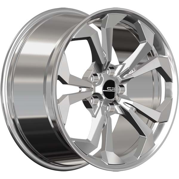 Solomon Alsberg R4 Spirit forged wheels