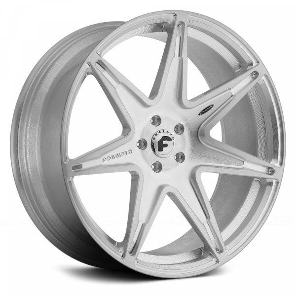 Forgiato Martellato-6 (Original Series) forged wheels
