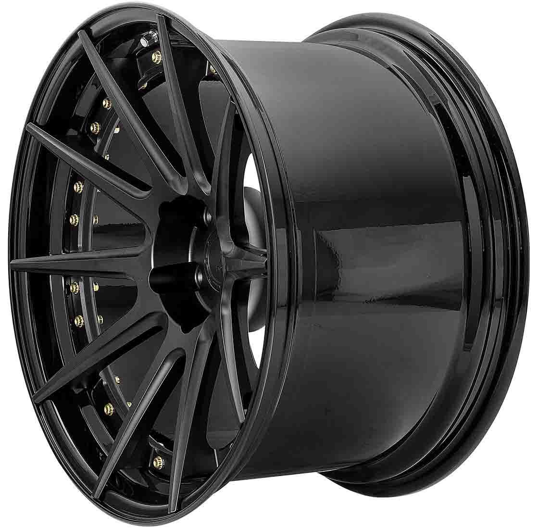 BC Forged wheels HCS04 (HCS Series)