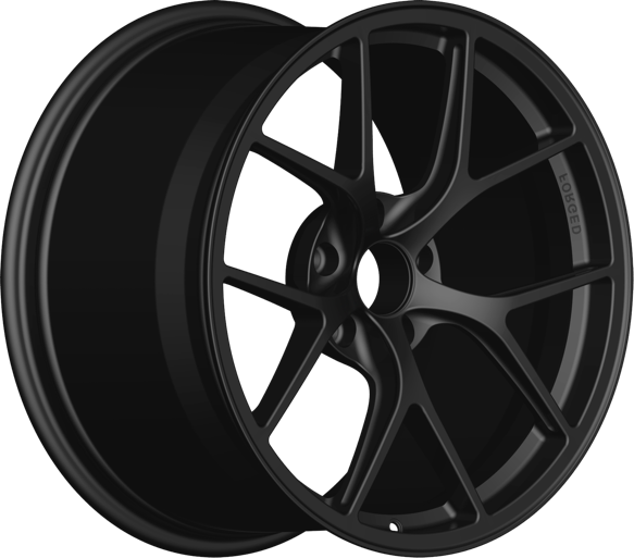 Beneventi K5.0 forged wheels