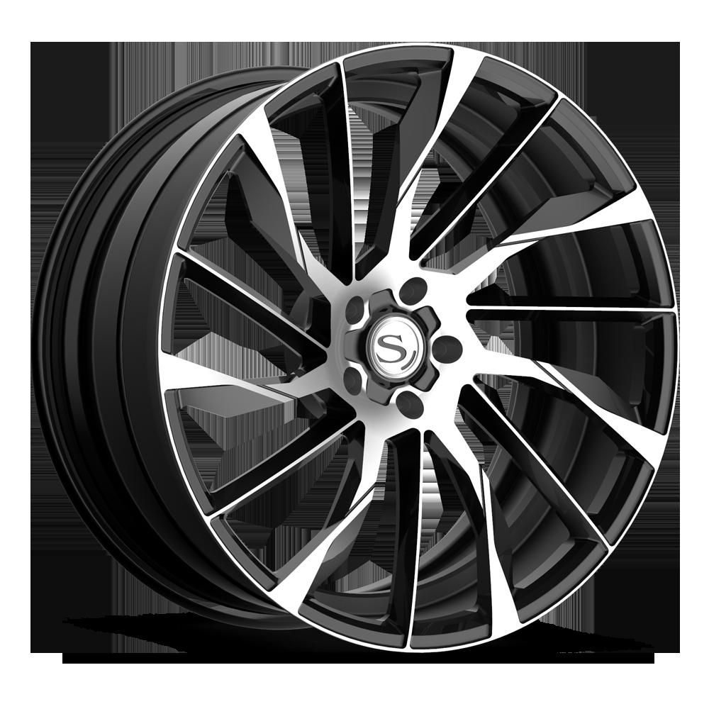 Savini SX7 Forged wheels