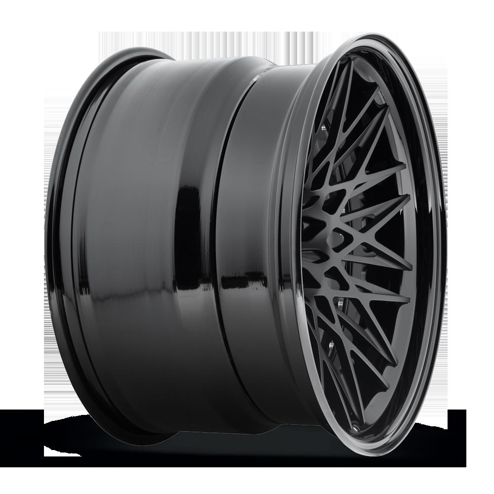 Rotiform QLB 3 piece forged wheels