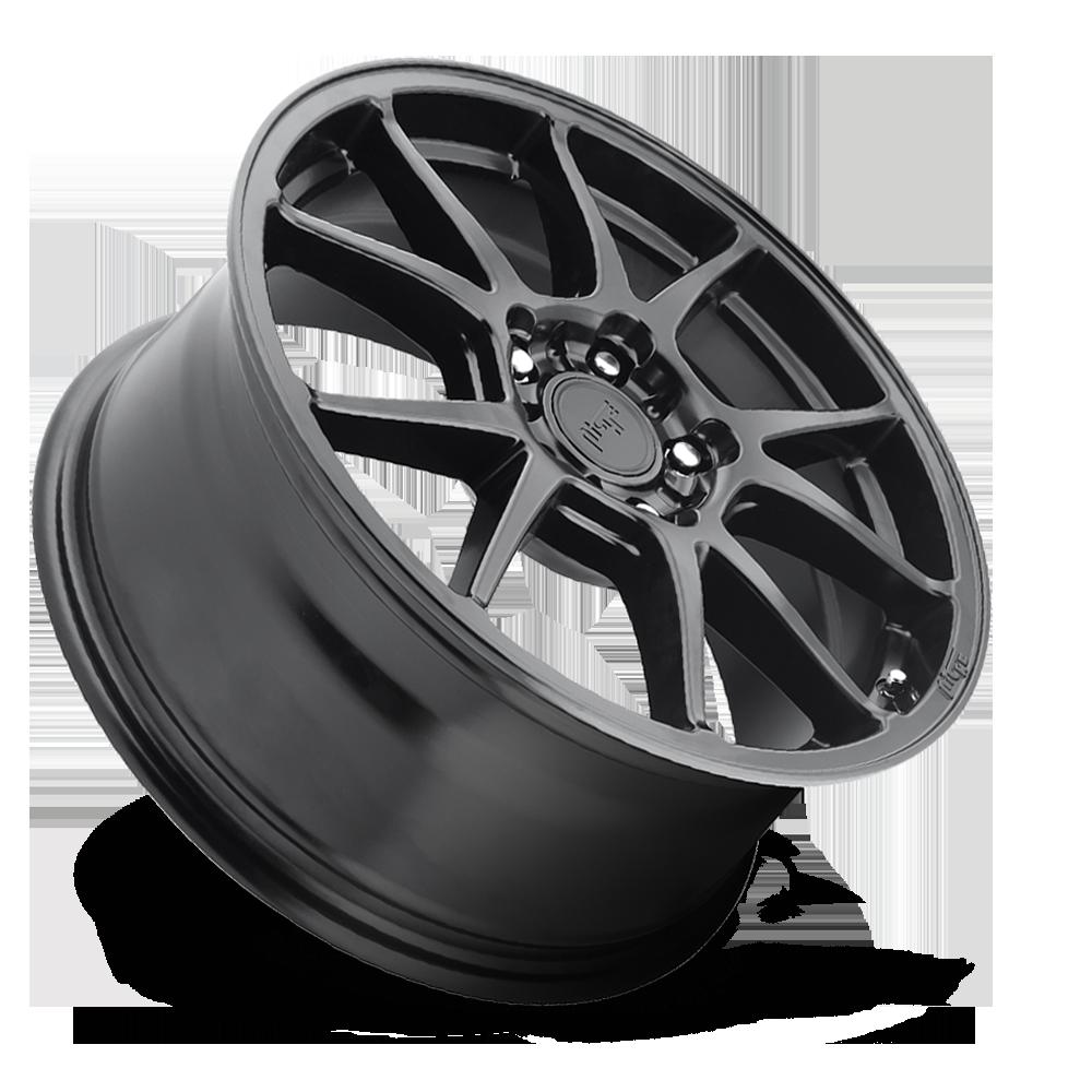 Niche  MESSINA M174 light alloy wheels