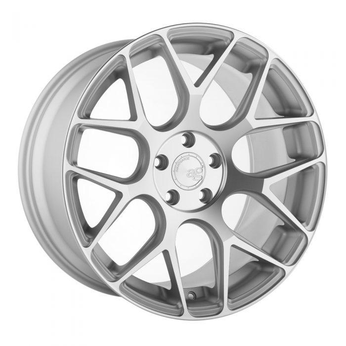 Avant Garde Classic Series M590 Light Alloy Wheels