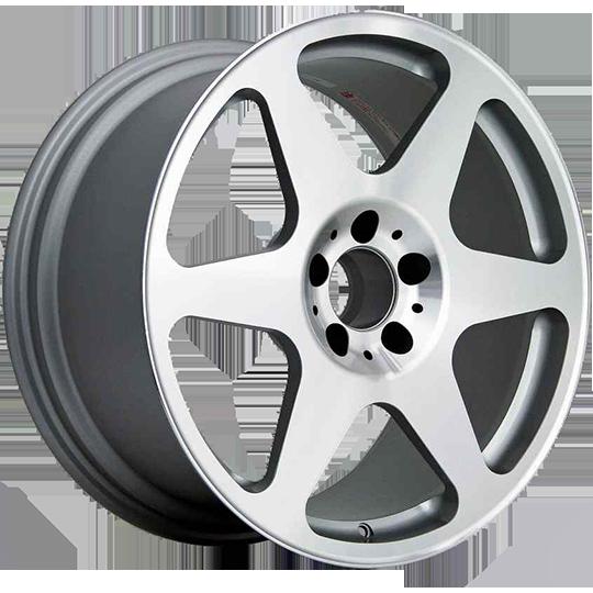 NEEZ EURO SIX RS80 forget wheels