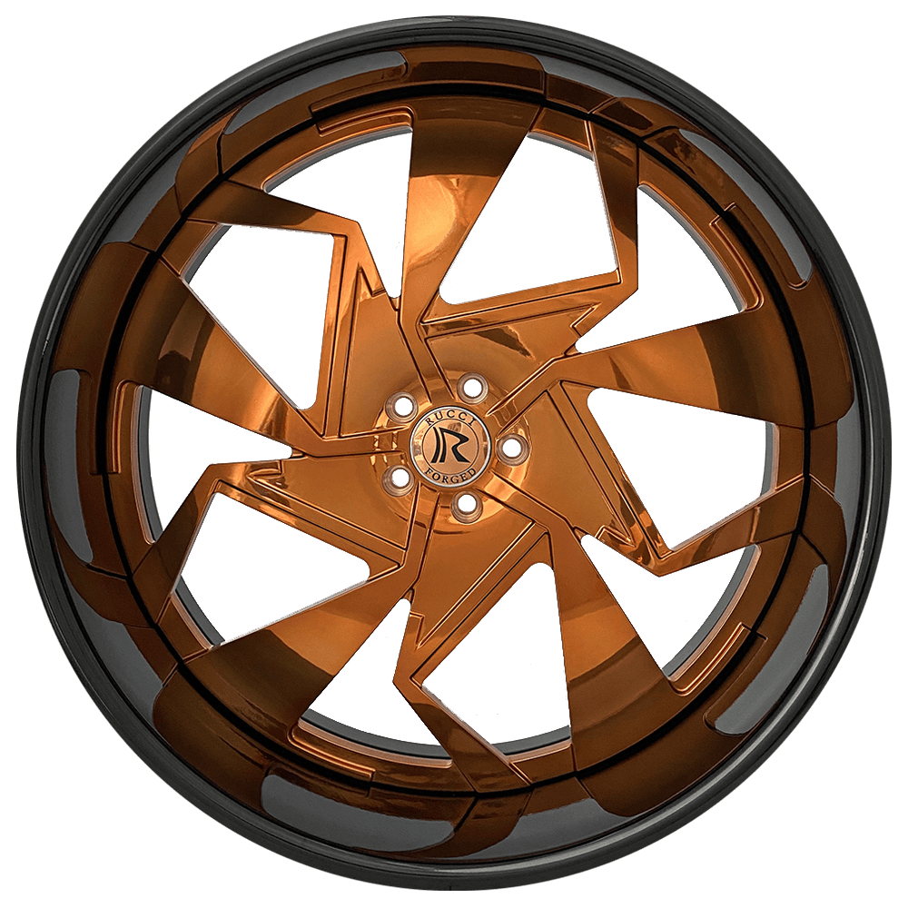 Rucci Forged Wheels Magnum