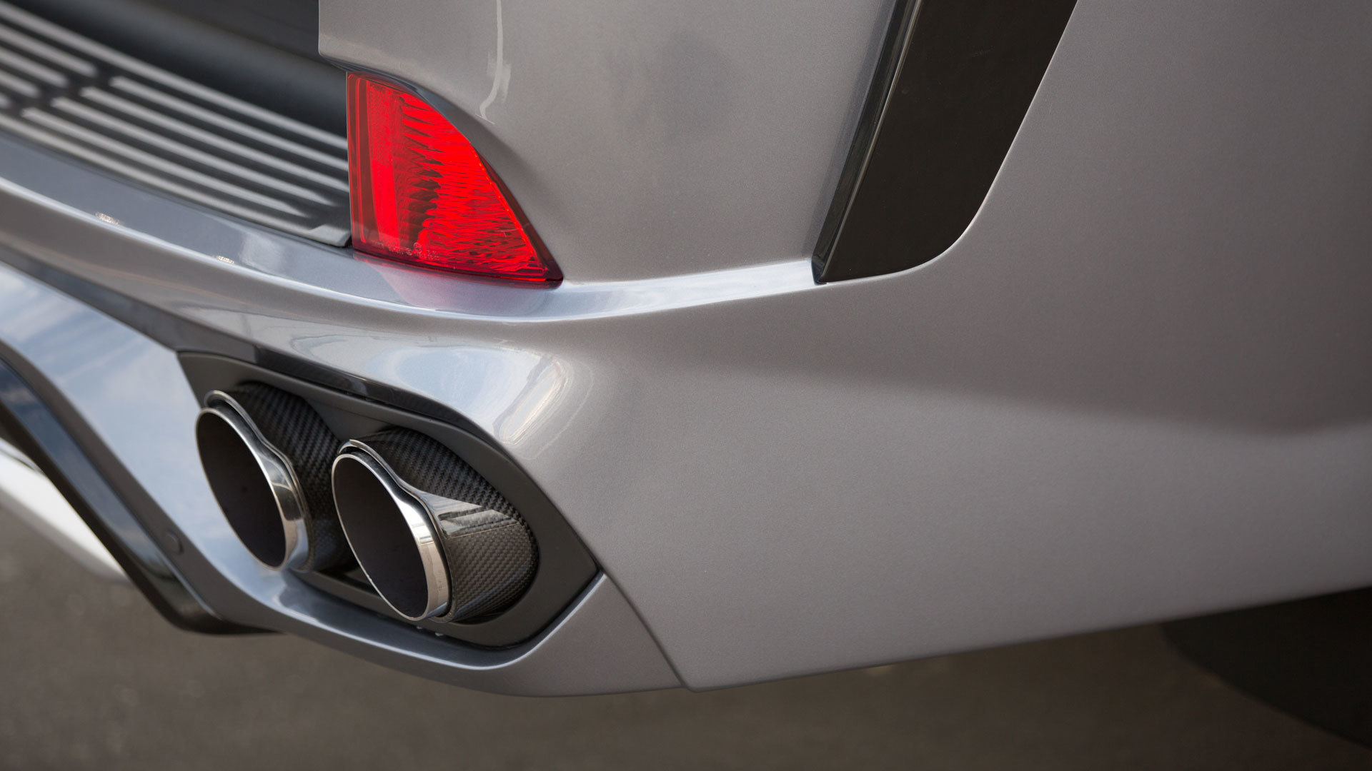 MTR Design Body kit for Lexus LX 570 new style
