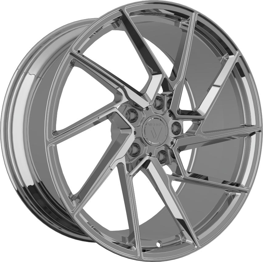 Vissol Forged Wheels F-950L