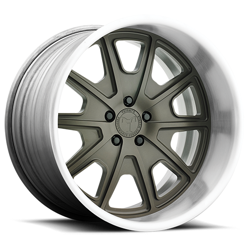 Triumph TIMELESS Forged wheels
