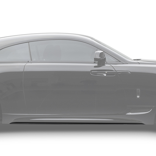 Onyx body kit for ROLLS ROYCE WRAITH latest model