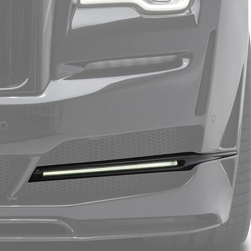 Onyx body kit for ROLLS ROYCE WRAITH new model carbon 2021
