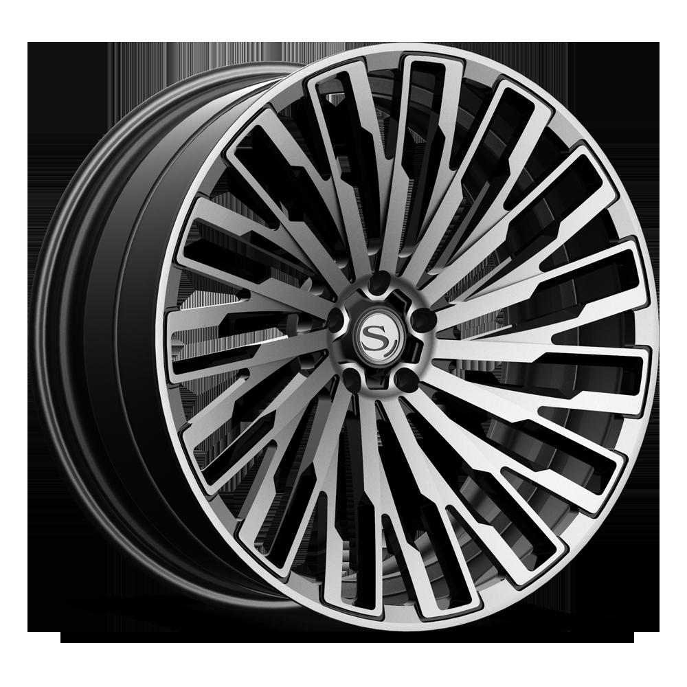 Savini SX2 Forged wheels