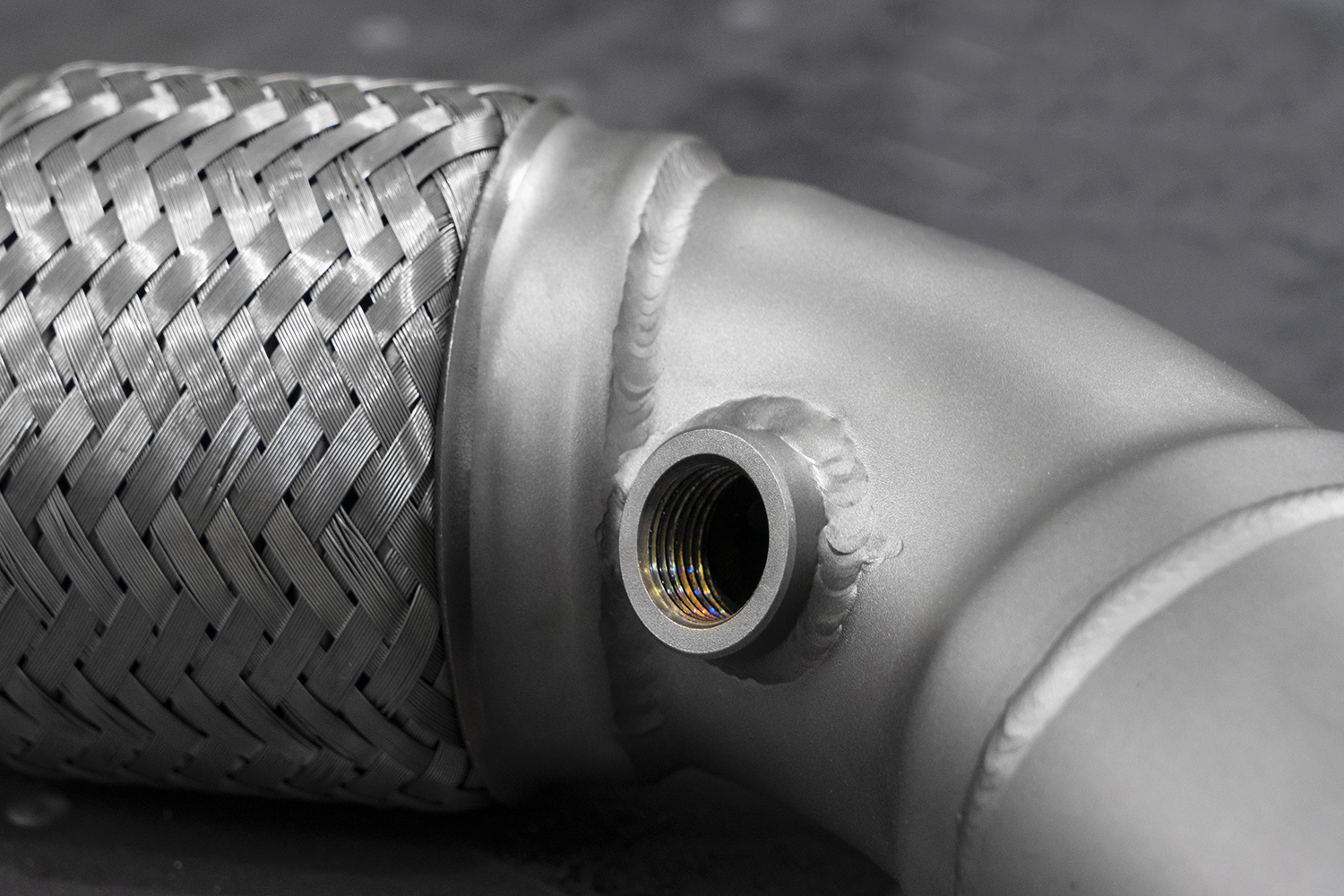 TNEER Exhaust Systems for BMW x M  F87 M2 Competition