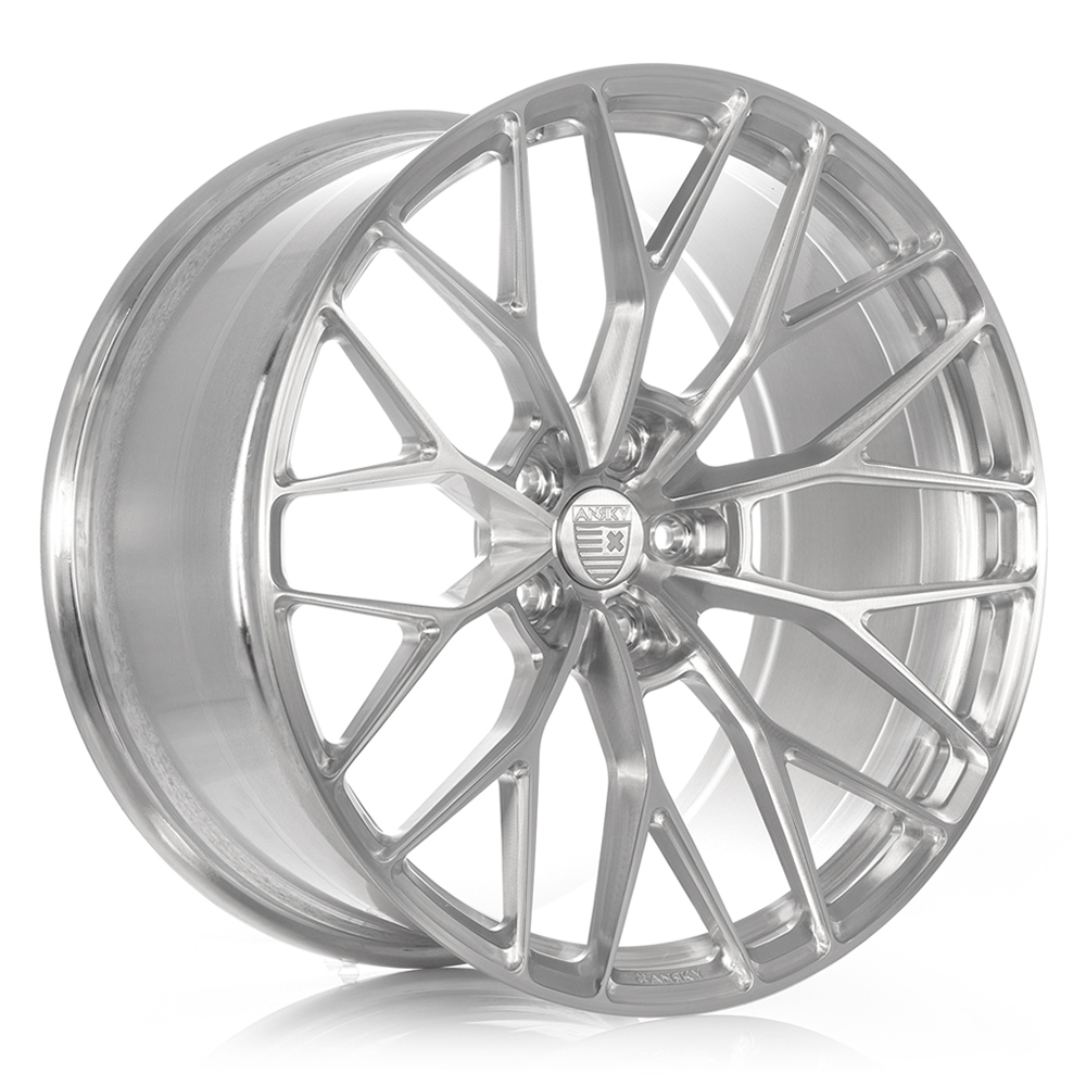 Anrky AN10 forged wheels