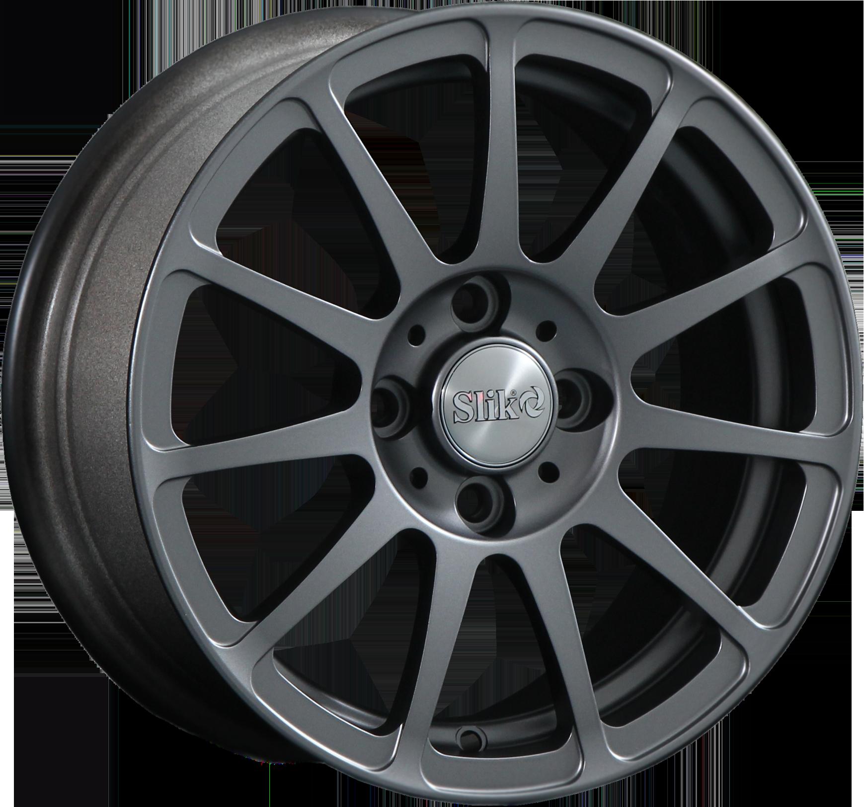 SLIK L-1722 forged wheels