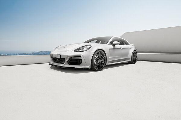 TECHART Grand GT body kit for Porsche Panamera new model
