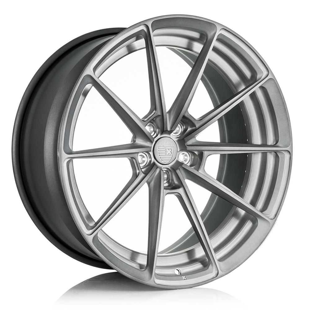 Anrky AN28 forged wheels