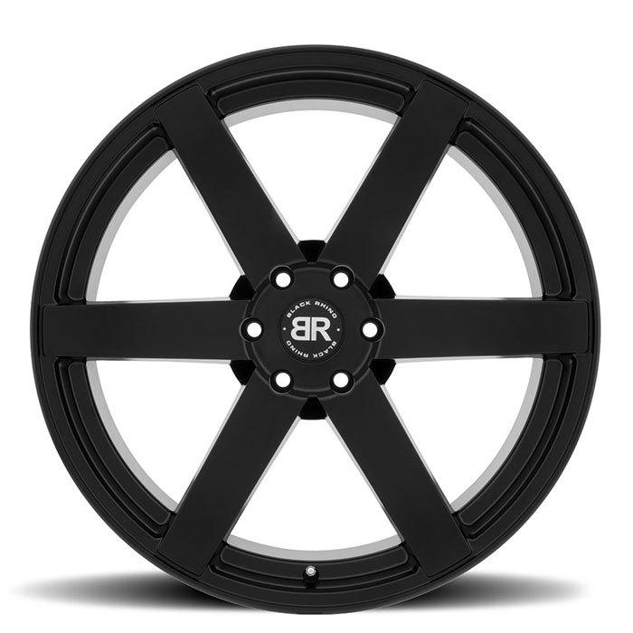 Black Rhino Karoo  light alloy wheels