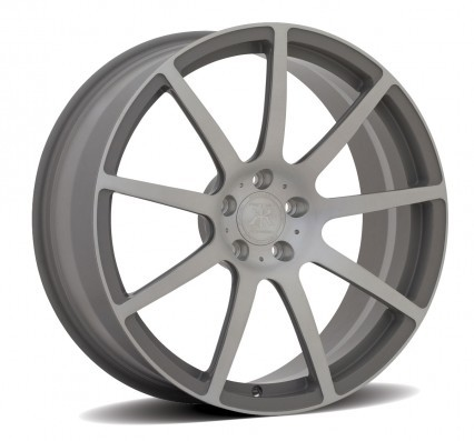 Rennen M-9 CONCAVE forged wheels