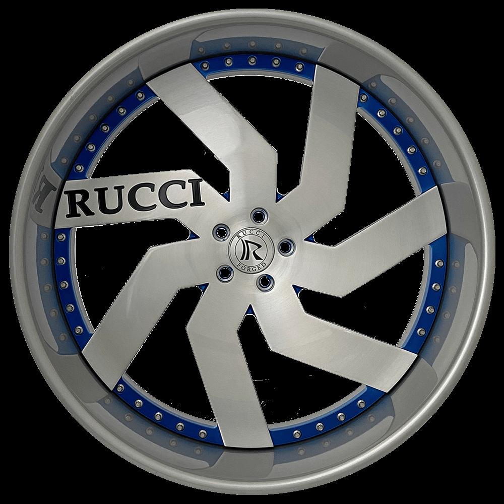 Rucci Forged Wheels Elbowz