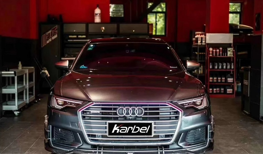 Karbel Body Kit for AUDI A6 S6 C8 new style