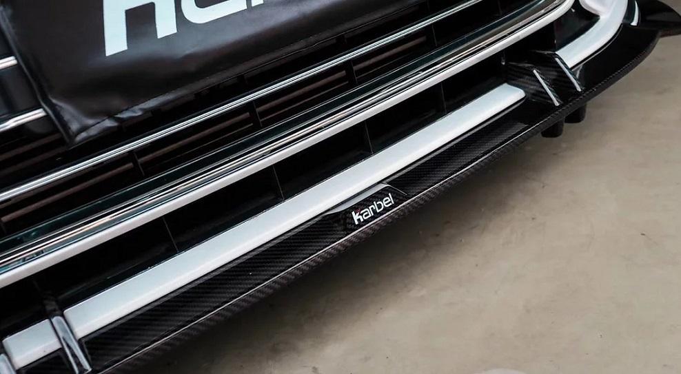 Karbel Body Kit for AUDI A6 S6 C8 carbon fiber
