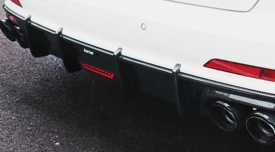 Karbel Body Kit for AUDI A6 S6 C8 new model