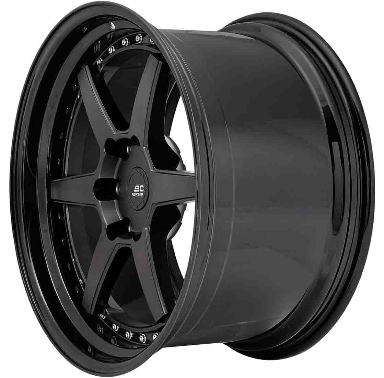 BC Forged wheels LE61 // MLE61 (LE/MLE Series)