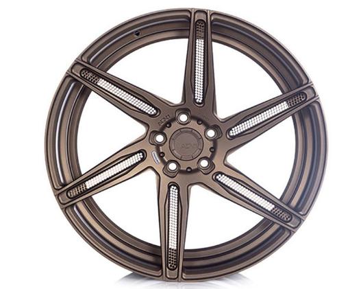 ADV.1 ADV06RM M.V1 (CS Series) forged wheels