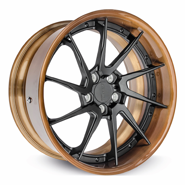 CMST CT218 Forged Wheels