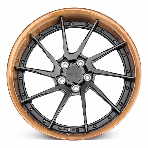CMST CT218 2020 Forged Wheels