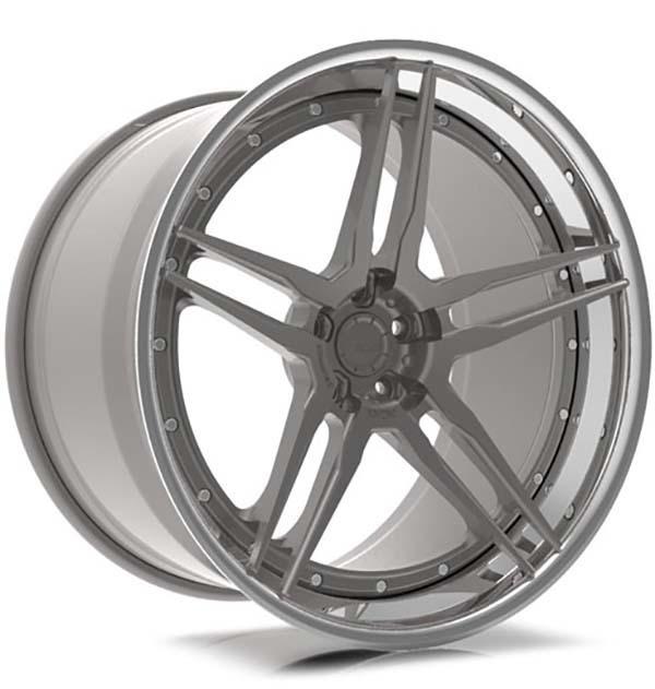 ADV.1 ADV05 Track Spec (CS Series) forged wheels