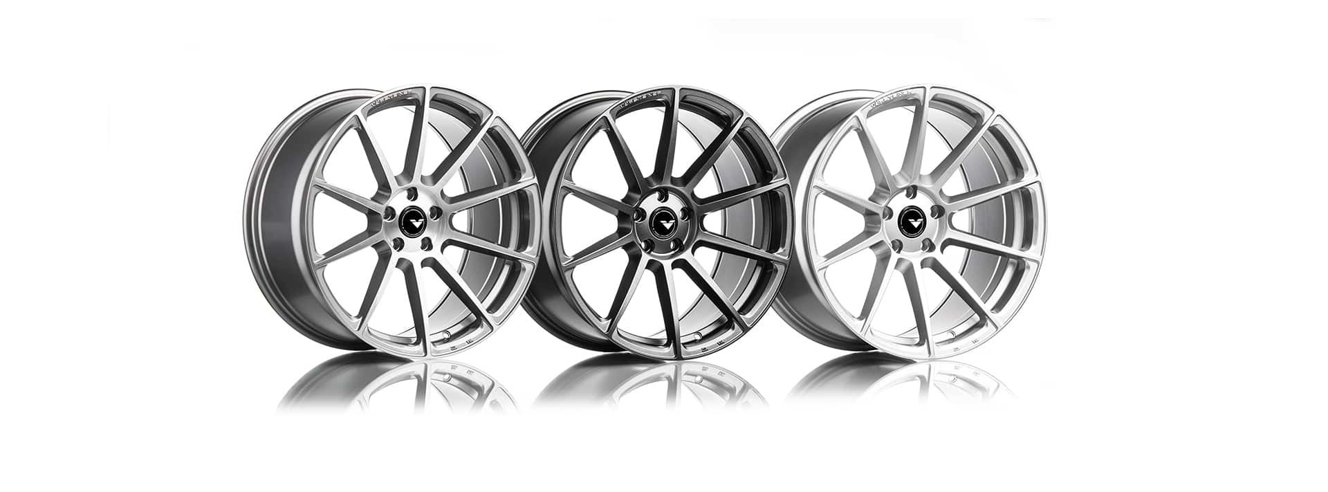 Vorsteiner Flow Forged wheels V-FF 102