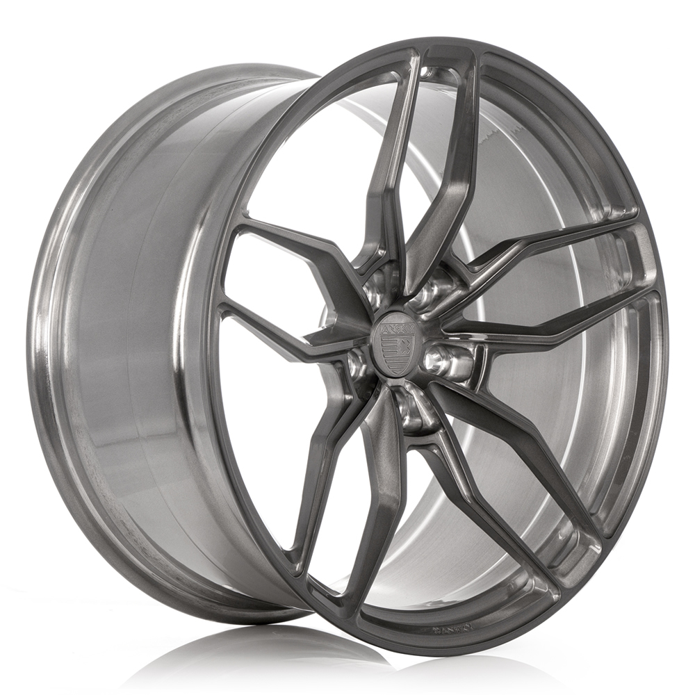 Anrky AN11 forged wheels