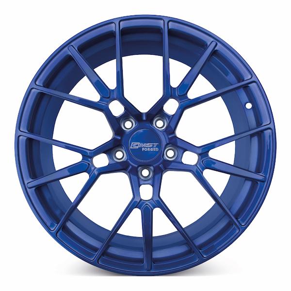 CMST CS130 2020 Forged Wheels