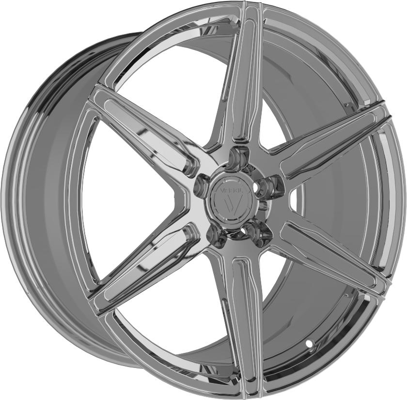 Vissol Forged Wheels F-943