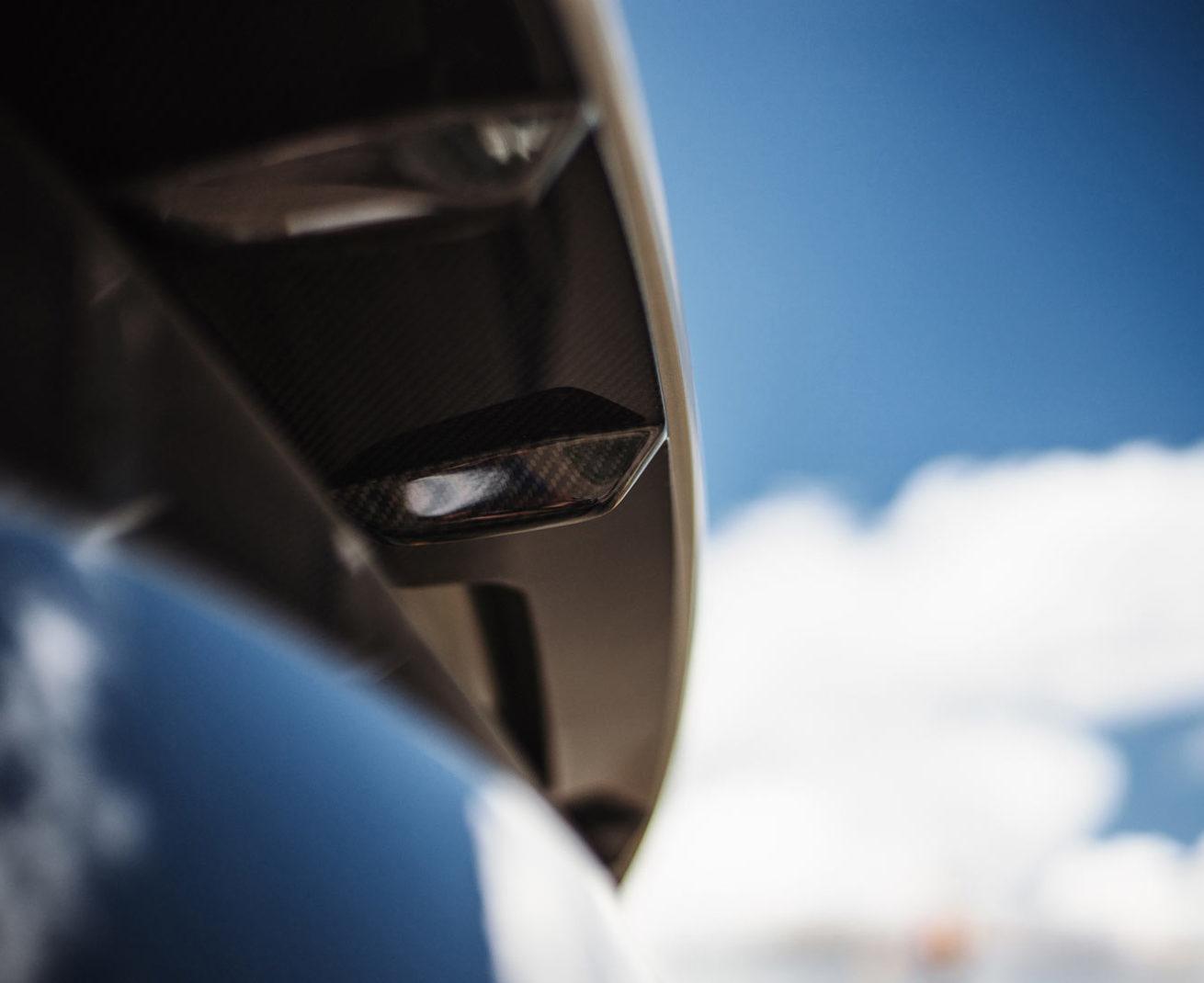 MTR Design Body Kit for Lexus LX 570/450d latest model