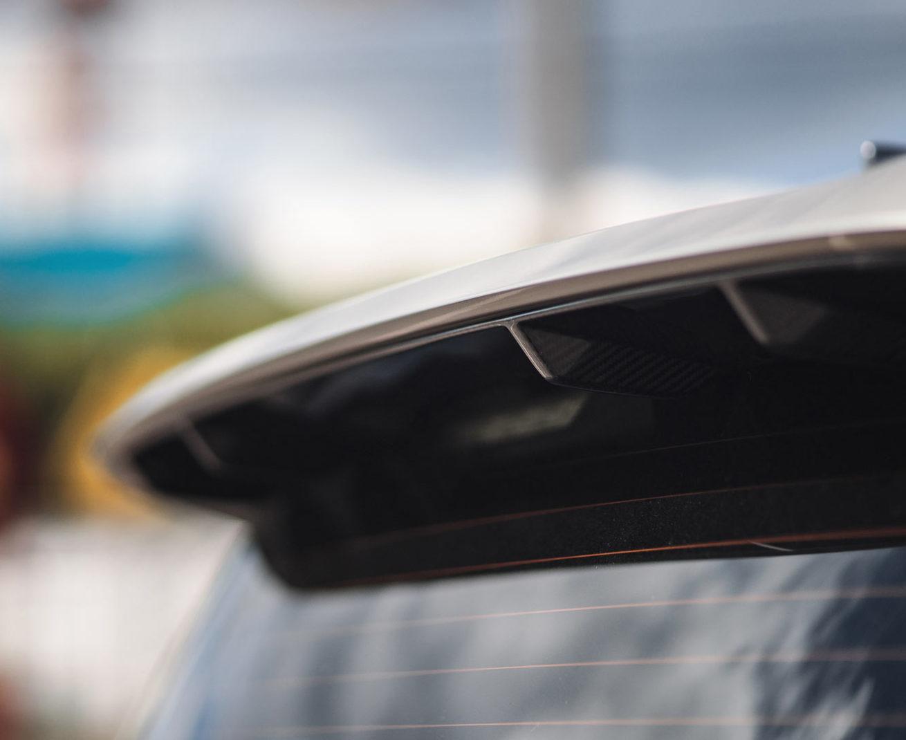 MTR Design Body Kit for Lexus LX 570/450d new model
