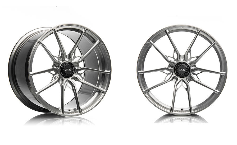 Vorsteiner forged wheels Competition VCS 002