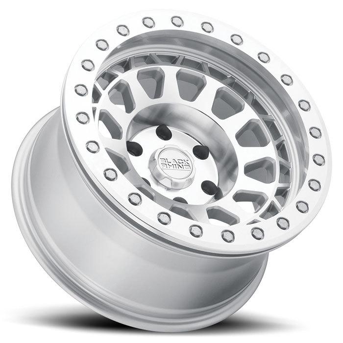 Black Rhino Primm Beadlock  light alloy wheels