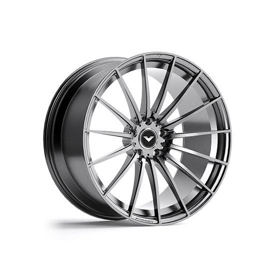 Vorsteiner Nero Forged wheels VFN 502 Monoblock