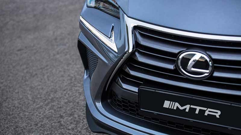 MTR Design Body Kit for Lexus NX price