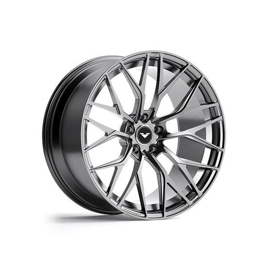 Vorsteiner Nero Forged wheels VFN 503 Monoblock